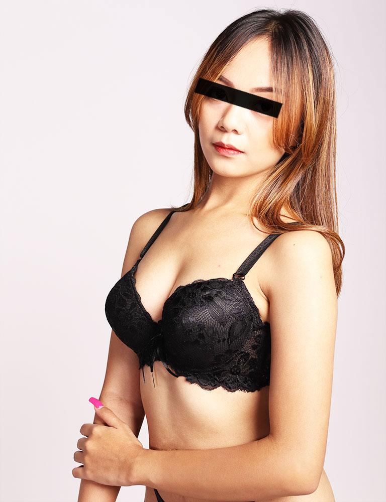 Gabby | Filipina Masseuse | Discreet Massage