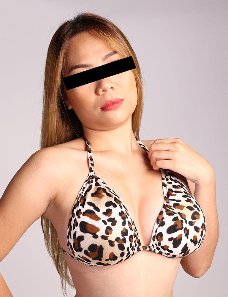Joyce | Filipina Masseuse | Discreet Massage