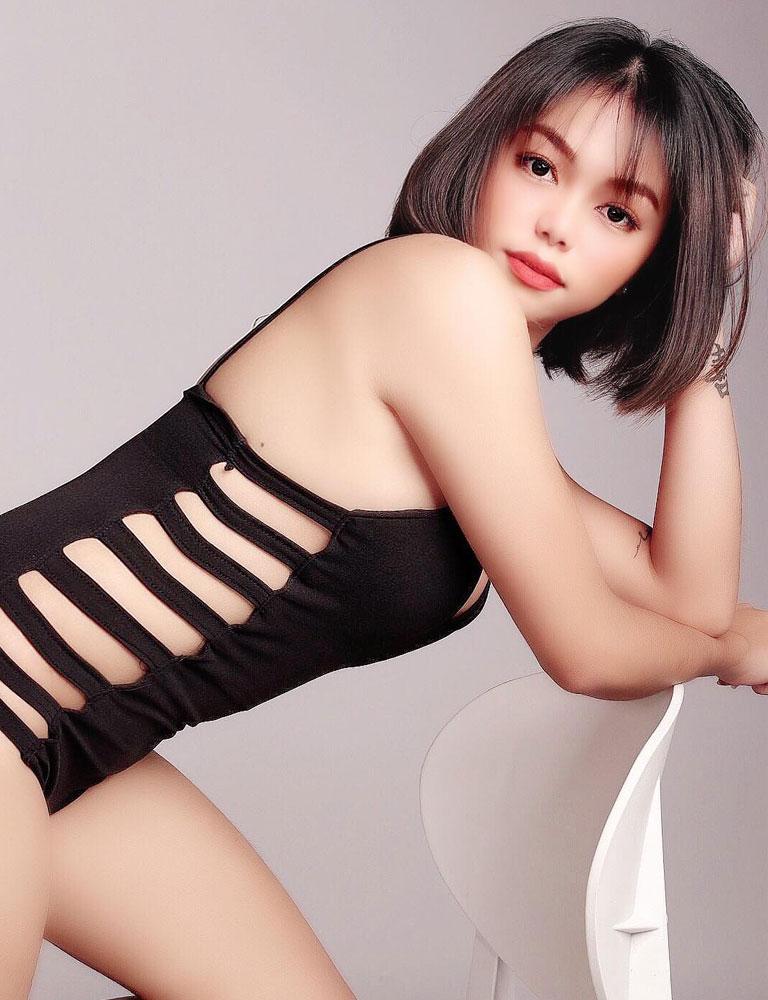 Kylie | Filipina Masseuse | Discreet Massage