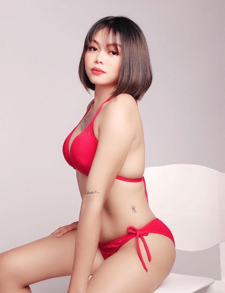 Kylie   Filipina Masseuse   Pleasure Massage