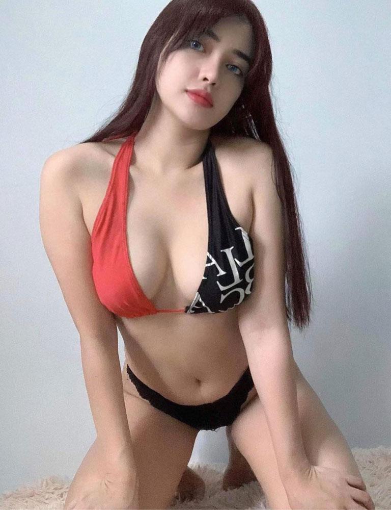 Monica | Filipina Masseuse | Discreet Massage