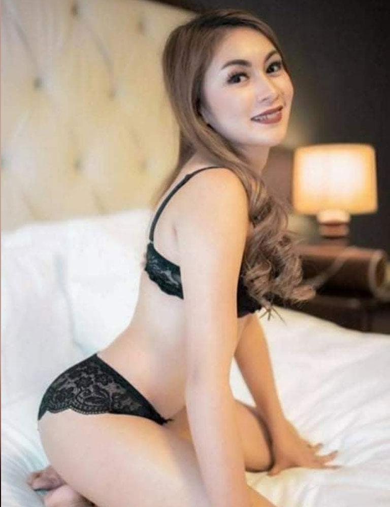 Sarah | Filipina Masseuse | Discreet Massage